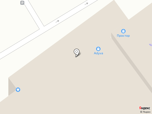 Base1 на карте Хабаровска
