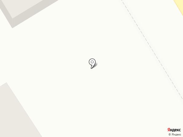 МОЯ МАЛЕНЬКАЯ ЛЕДИ на карте Хабаровска