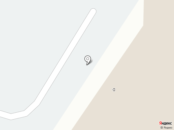 Крошка Ко на карте Хабаровска