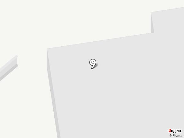 Карго Россия на карте Хабаровска