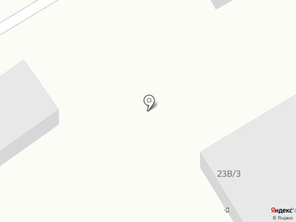 РОТОР на карте Хабаровска