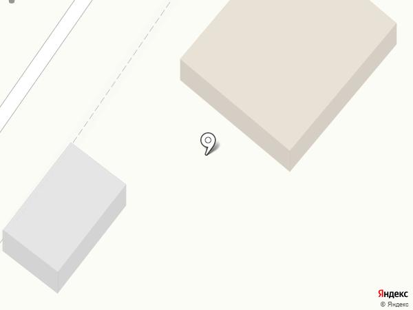 Ассорти на карте Хабаровска