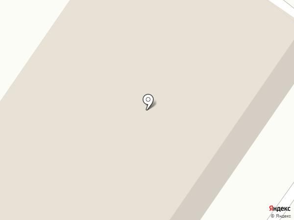 Alex Filtration Company на карте Хабаровска