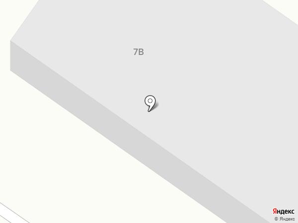 ДПК27 на карте Хабаровска