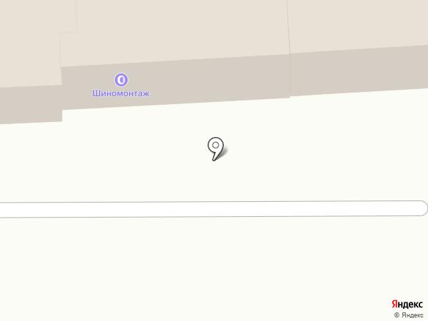 ПолиФасад на карте Хабаровска