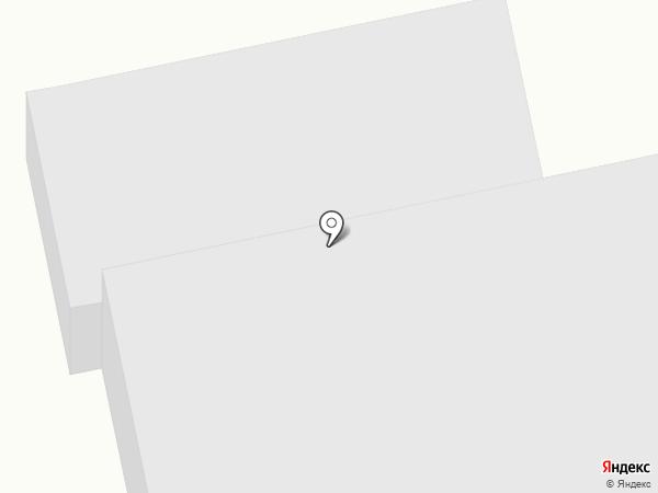 Торэкс на карте Хабаровска