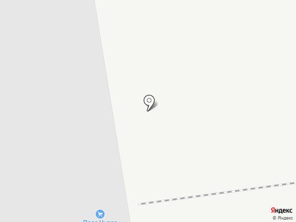 Аккумулятор-Центр на карте Хабаровска