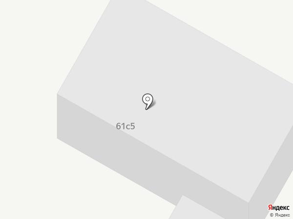 РТИ плюс на карте Хабаровска