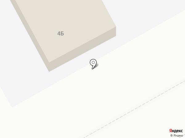 Мои документы на карте Тополево