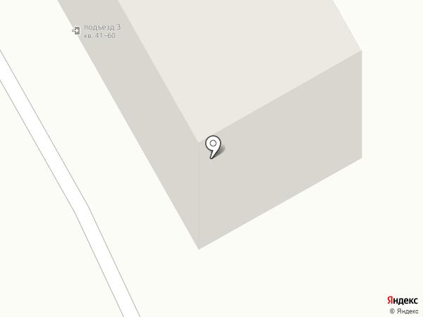 Сбербанк, ПАО на карте Тополево