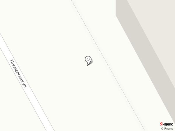 Мераб на карте Тополево