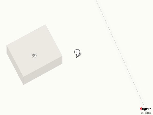 Зарафшон на карте Хабаровска