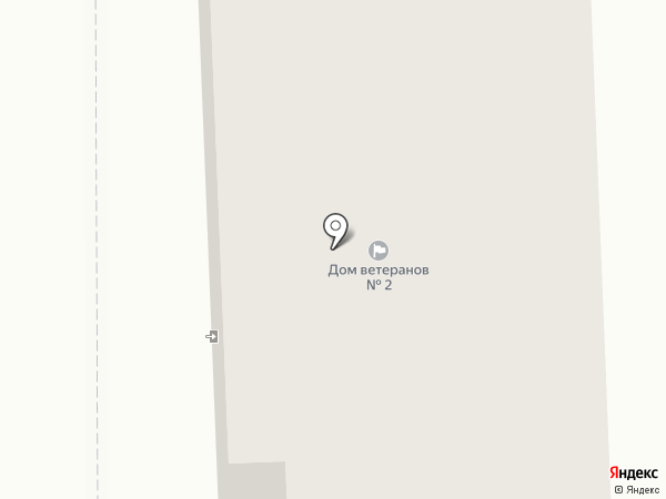 Хабаровский комплексный центр социального обслуживания населения на карте Хабаровска