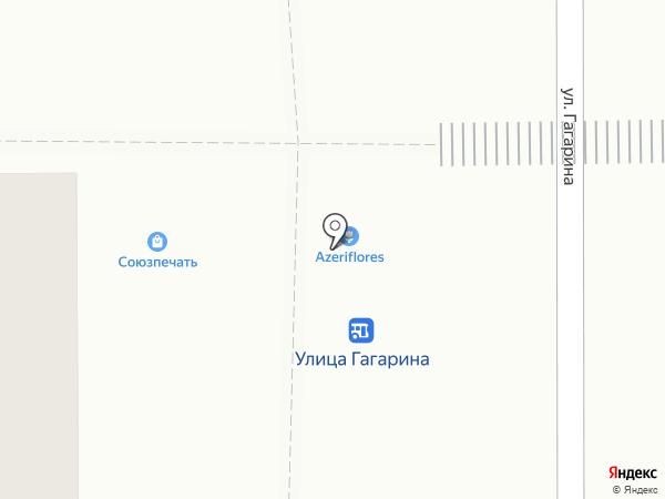 Viva mexico на карте Хабаровска