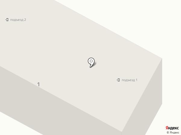 ВиСын на карте Мирного