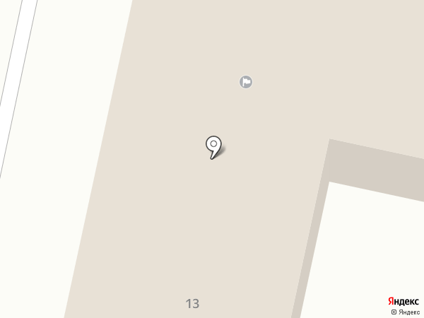 Продмаркет на карте Мирного