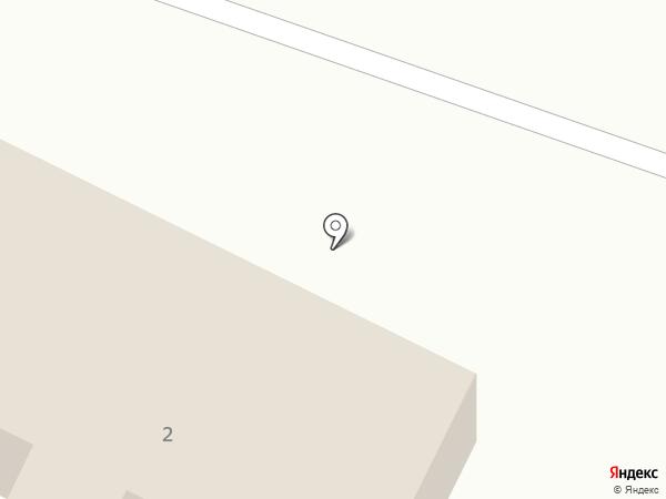 Эдельвейс на карте Хабаровска