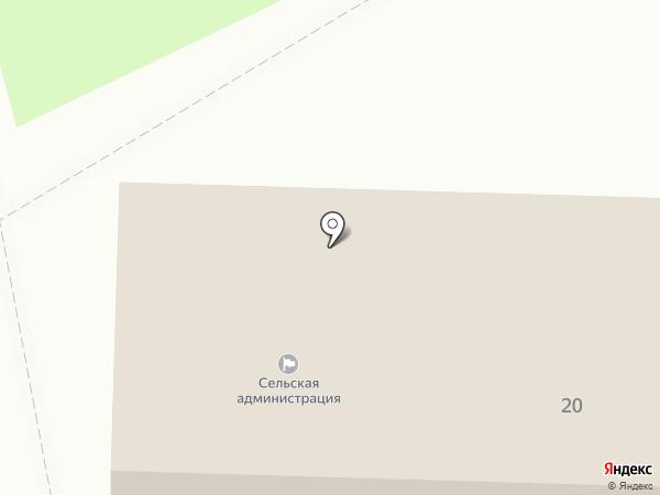 Колымская на карте Некрасовки