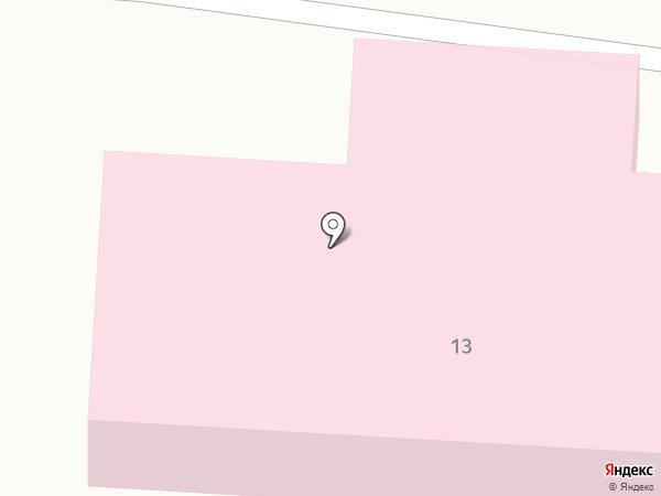 Фармация, ГУП на карте Некрасовки