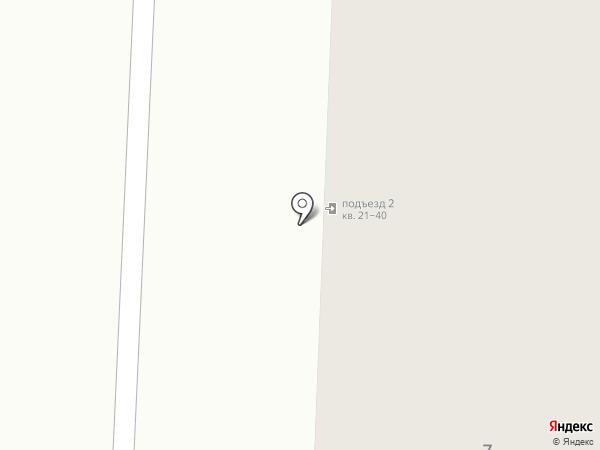 Удобный на карте Некрасовки