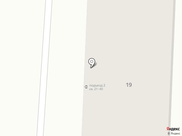 Продуктовый магазин на карте Некрасовки