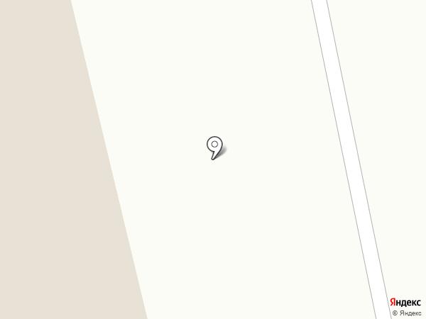 АМУРСК МОТОРС на карте Амурска
