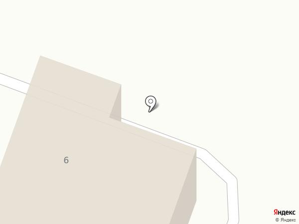 Амурский гидрометаллургический комбинат на карте Амурска