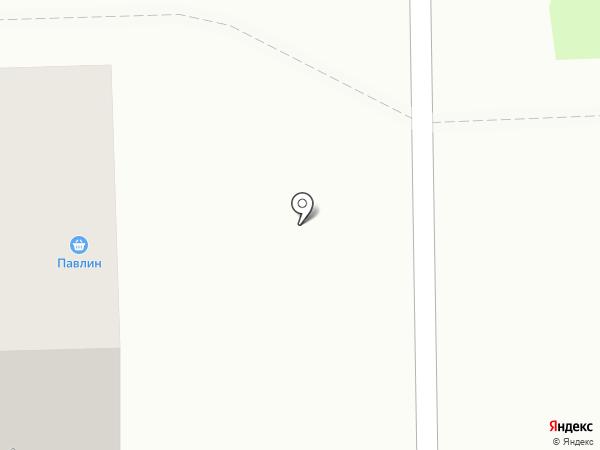 Павлин на карте Амурска