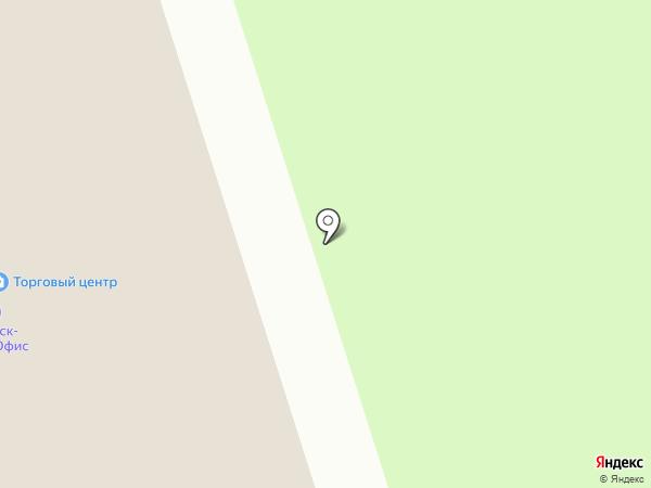 Соната на карте Амурска