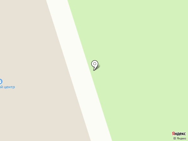 Магазин подшипников и автозапчастей на карте Амурска
