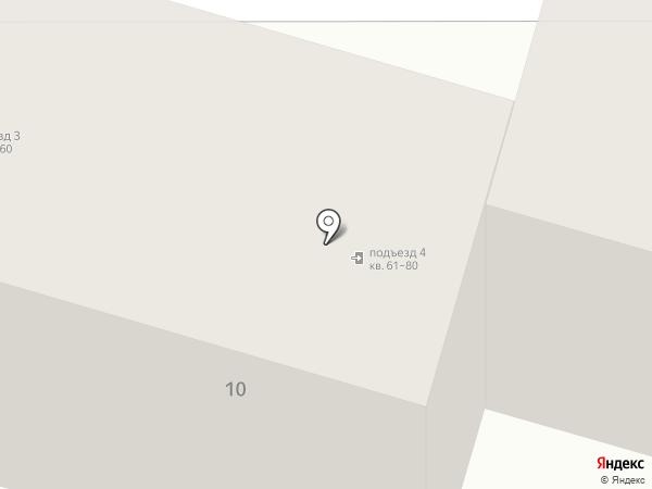 DNS на карте Амурска