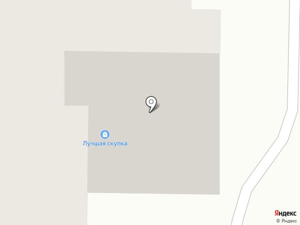Парикмахерская на проспекте Мира на карте Амурска