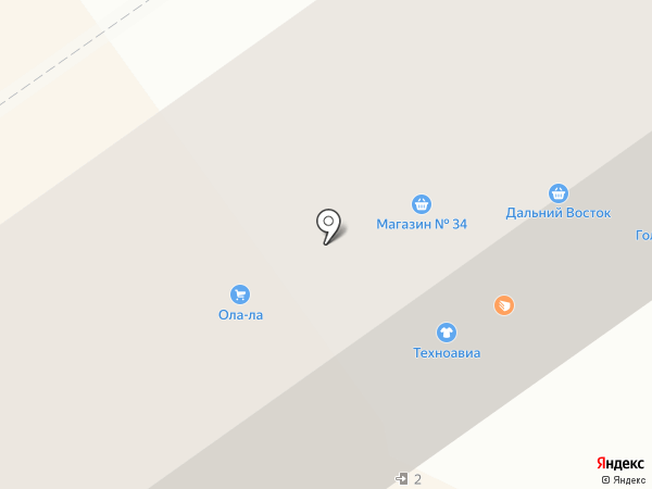 Союз ломбардов на карте Амурска