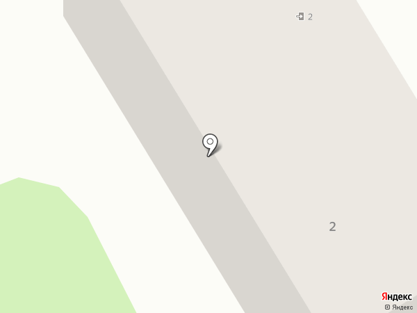 Берег на карте Амурска