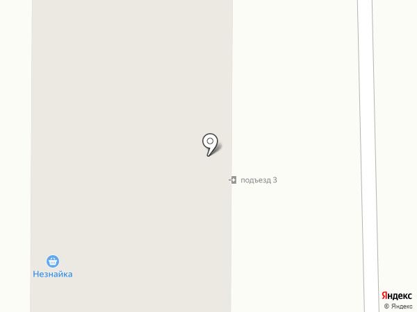 NPS на карте Амурска