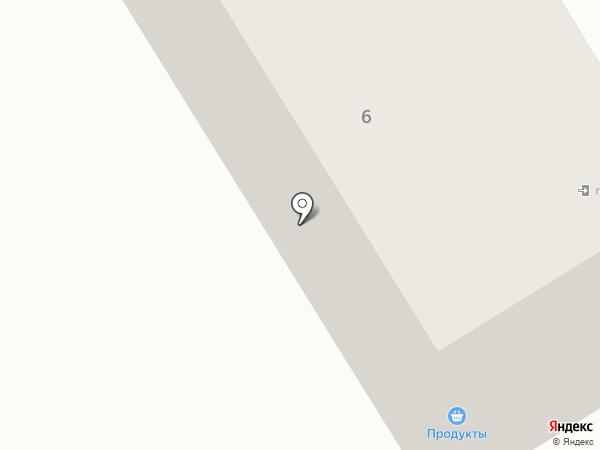 Сытый папа на карте Амурска