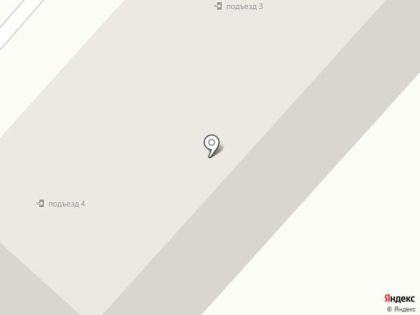 Администрация г. Амурска на карте Амурска