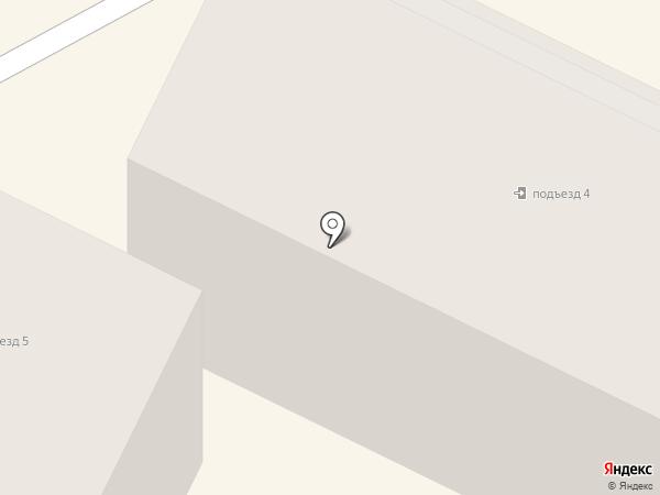 Идеал на карте Амурска