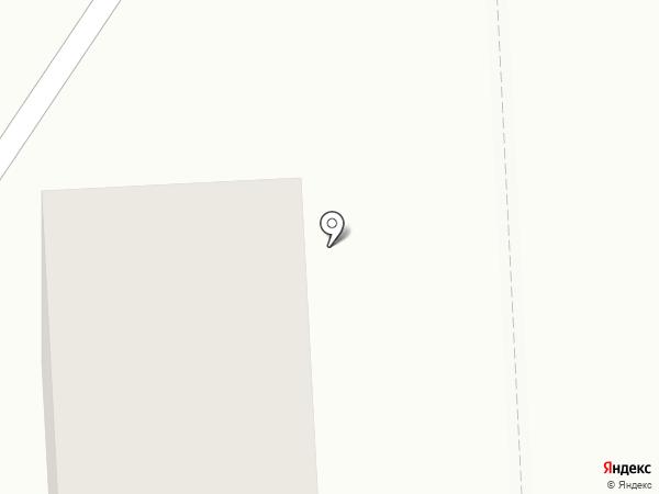 Пятёрочка на карте Амурска