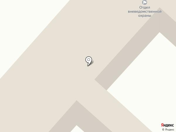 Ростелеком на карте Амурска