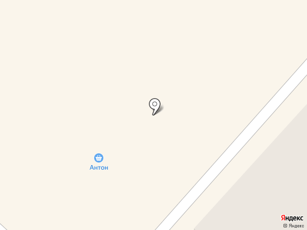 Антон на карте Амурска