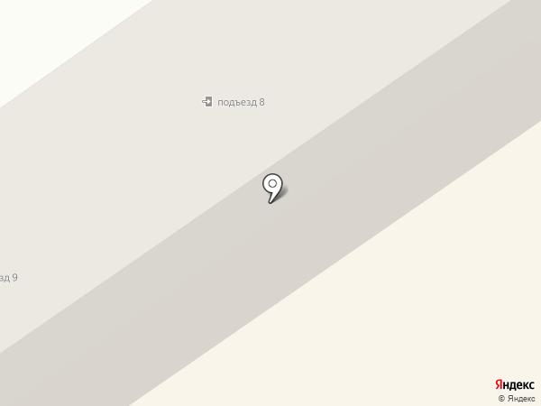 Лукошко на карте Амурска