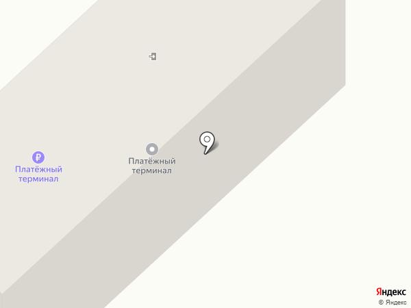 Кедр на карте Амурска