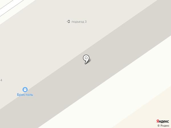 МАЯК на карте Амурска
