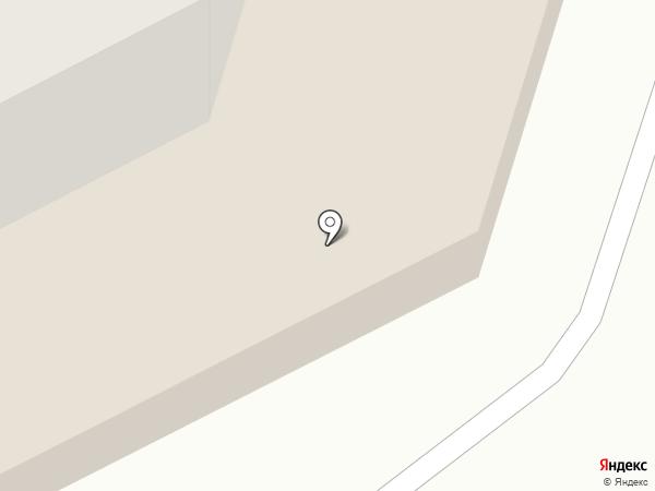 Акварель на карте Амурска