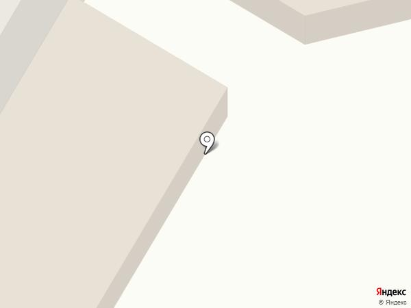 УРАЛ на карте Амурска
