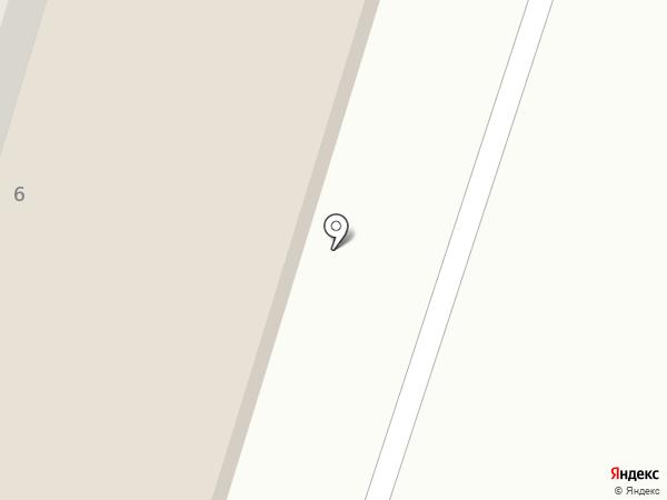 Маг и К на карте Амурска