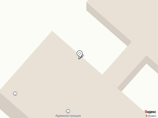 Управление образования Администрации Амурского муниципального района Хабаровского края на карте Амурска