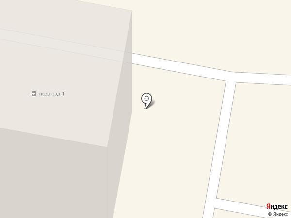 Миницен на карте Амурска
