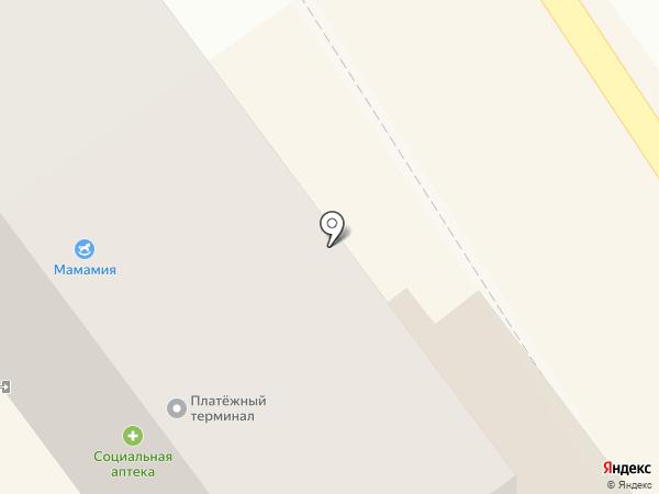 Русский Текстиль на карте Амурска